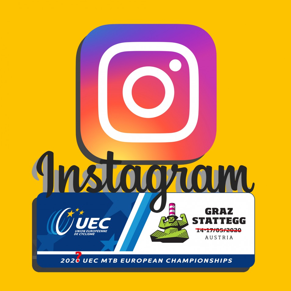 "<span style=""color: #FDC300;"">https://www.instagram.com/explore/locations/1575838322657177/uec-european-mountainbike-championships-grazstattegg/</span>"
